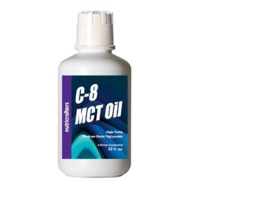 C-8 MCT 32 ounce