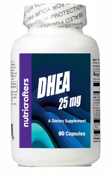 DHEA Capsules
