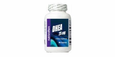 DHEA 25mg Image
