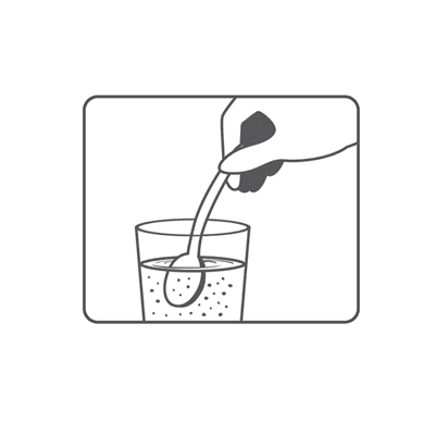 Dry Beverage Drink Mix
