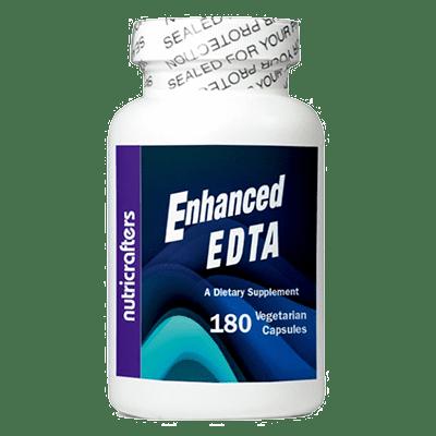 Enhanced EDTA