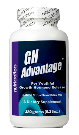 GH Advantage Drink Mix