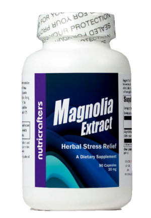 Magnolia Extract Photo