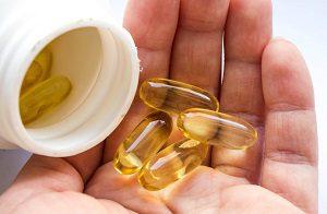 Protect Omega Softgels