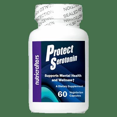 Protect Serotonin 60 capsules