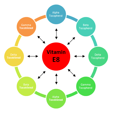 Vitamin E8
